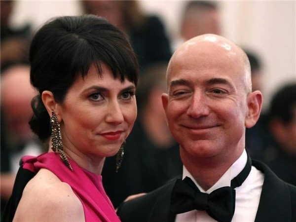 10 cặp vợ chồng giàu có nhất hành tinh ảnh 7