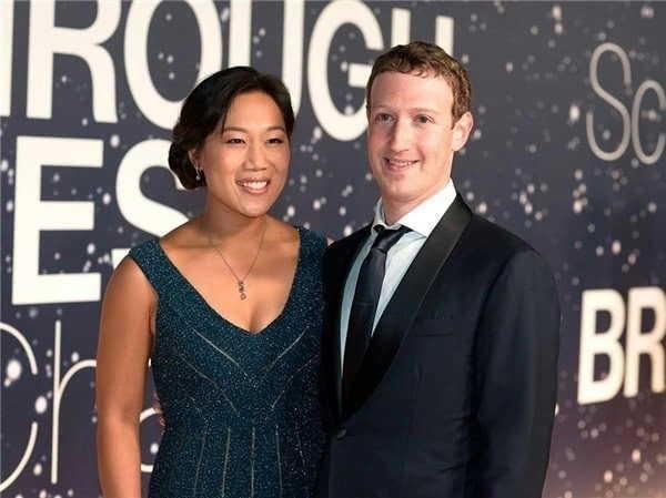 10 cặp vợ chồng giàu có nhất hành tinh ảnh 9