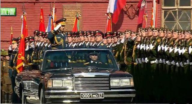 Bí mật xe kiểm duyệt duyệt binh của nguyên thủ quốc gia các nước ảnh 1