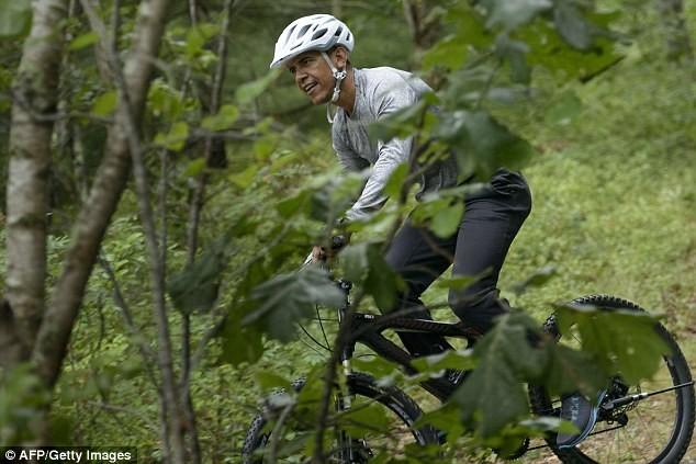 """Ông Obama: Tham gia gameshow để """"dằn mặt"""" tổng thống Nga Putin? ảnh 2"""