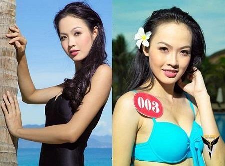 Hoa hậu, Á hậu Việt Nam: Cái giá của sự ngoan hiền ảnh 1