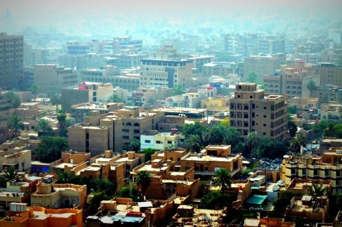 10 thành phố nguy hiểm nhất thế giới ảnh 10