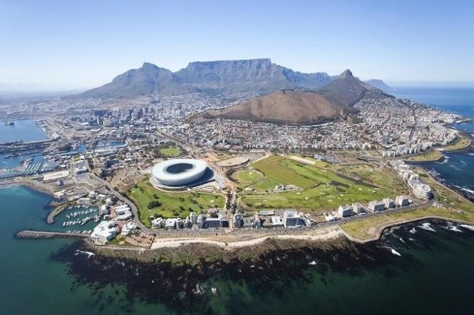 10 thành phố nguy hiểm nhất thế giới ảnh 3