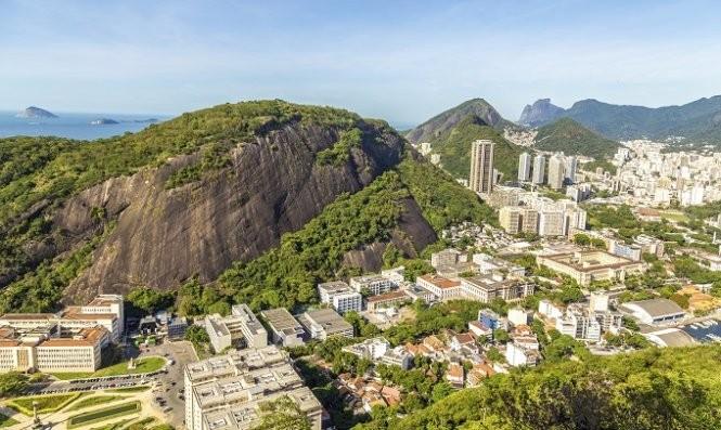 10 thành phố nguy hiểm nhất thế giới ảnh 5