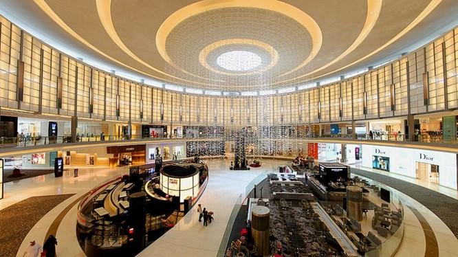 """Những trải nghiệm """"đốt tiền"""" nhất ở Dubai ảnh 3"""