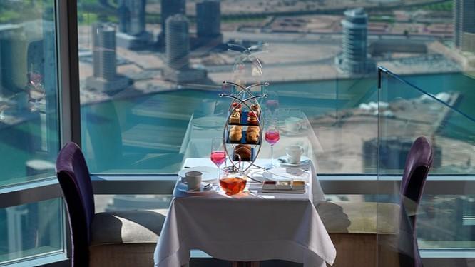"""Những trải nghiệm """"đốt tiền"""" nhất ở Dubai ảnh 4"""