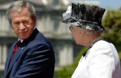 Câu chuyện ít biết về cuộc gặp gỡ giữa nữ hoàng Anh và 12 đời tổng thống Mỹ ảnh 2