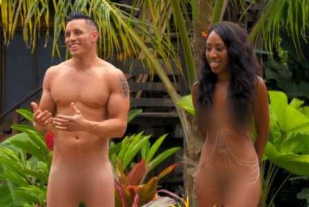 'Dating Naked', Hẹn hò khỏa thân, truyền hình