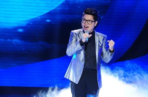 Chiến thắng của Đức Phúc tại The Voice 2015 gây tranh cãi ảnh 1