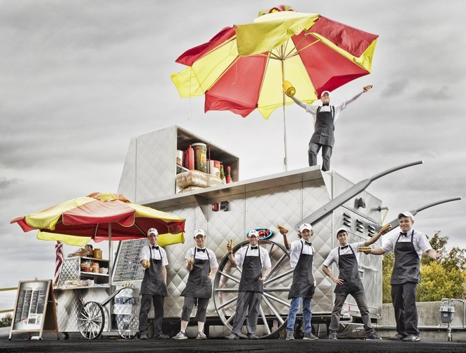 Những kỷ lục Guiness năm 2016 hot nhất thế giới ảnh 10