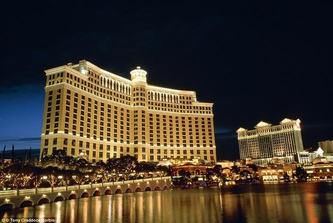 Top khách sạn đế vương được các tỉ phú ưa chuộng nhất ảnh 6