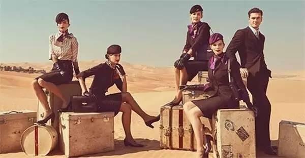 Những nữ tiếp viên hàng không xinh đẹp nhất thế giới ảnh 6