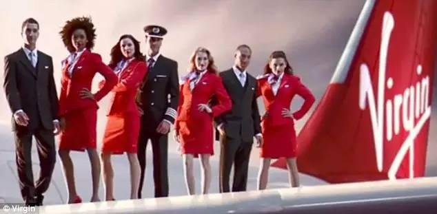 Những nữ tiếp viên hàng không xinh đẹp nhất thế giới ảnh 7