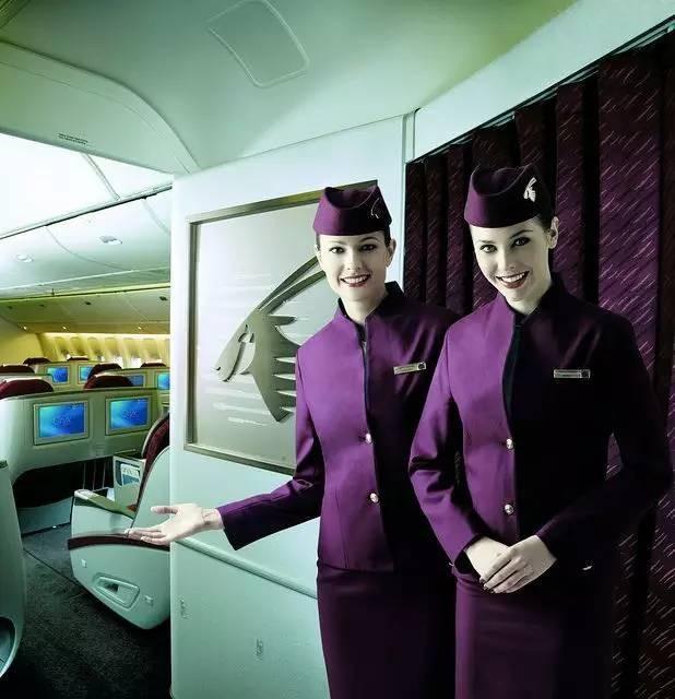 Những nữ tiếp viên hàng không xinh đẹp nhất thế giới ảnh 10