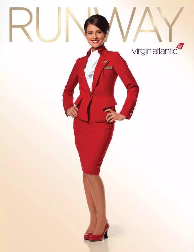 Những nữ tiếp viên hàng không xinh đẹp nhất thế giới ảnh 8