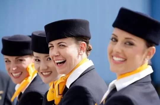 Những nữ tiếp viên hàng không xinh đẹp nhất thế giới ảnh 13