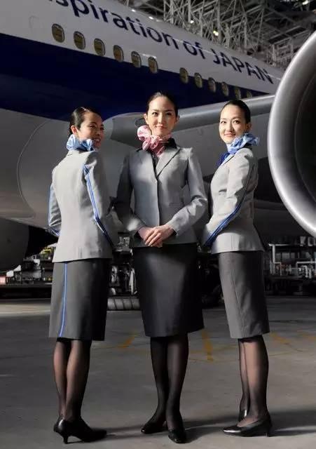 Những nữ tiếp viên hàng không xinh đẹp nhất thế giới ảnh 22