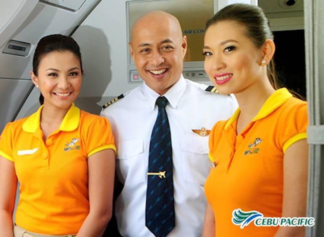 Những nữ tiếp viên hàng không xinh đẹp nhất thế giới ảnh 25