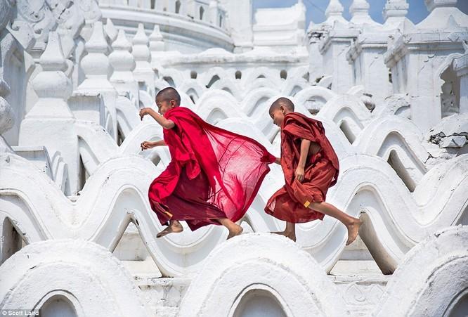 Công bố chùm ảnh du lịch độc đáo nhất thế giới năm 2015 ảnh 6