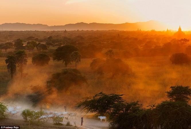 Công bố chùm ảnh du lịch độc đáo nhất thế giới năm 2015 ảnh 11