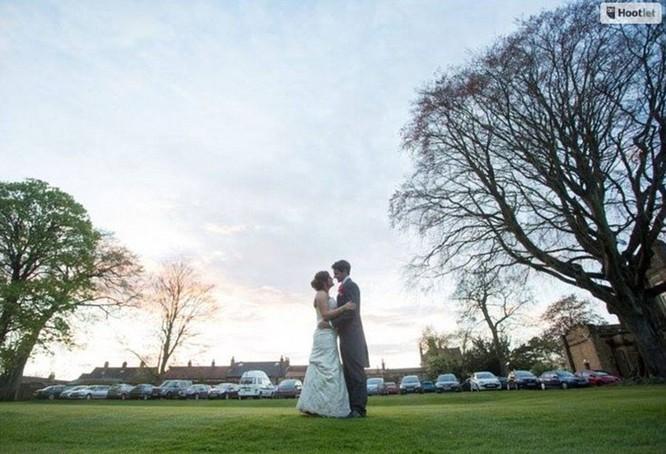 Chùm ảnh cưới tuyệt đẹp và nỗi vất vả khi tác nghiệp của nhiếp ảnh gia ảnh 10