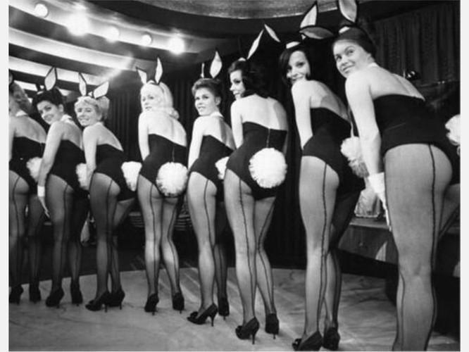 Những mỹ nhân Playboy một thời trụy lạc hiện giờ ra sao? ảnh 11