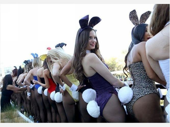 Những mỹ nhân Playboy một thời trụy lạc hiện giờ ra sao? ảnh 10