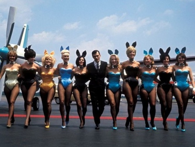 Những mỹ nhân Playboy một thời trụy lạc hiện giờ ra sao? ảnh 2