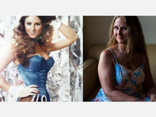 Những mỹ nhân Playboy một thời trụy lạc hiện giờ ra sao? ảnh 3