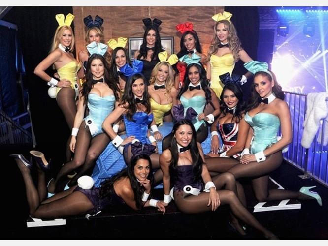 Những mỹ nhân Playboy một thời trụy lạc hiện giờ ra sao? ảnh 12