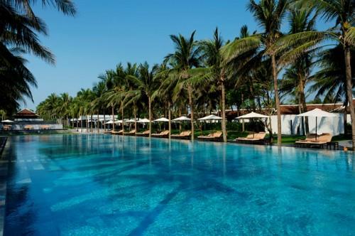 Việt Nam có 6 khách sạn được tạp chí du lịch Mỹ vinh danh ảnh 1