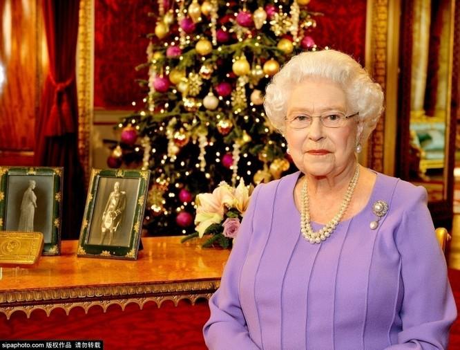 Chiêm ngưỡng cuộc sống xa hoa trong cung điện Buckingham ảnh 18