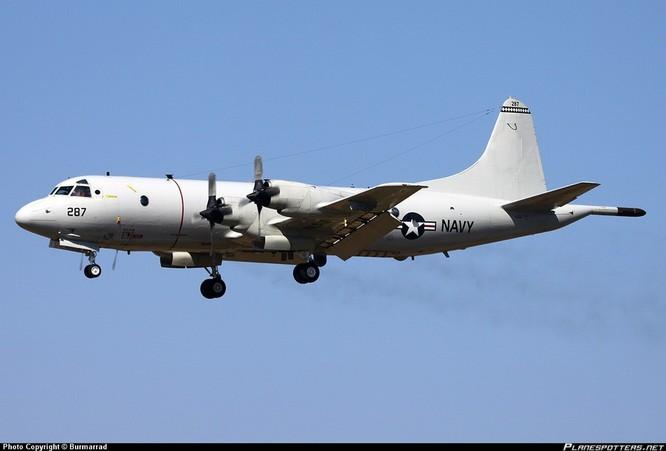 Chùm ảnh tổng quan lực lượng Mỹ dự định điều động sang biển Đông ảnh 15