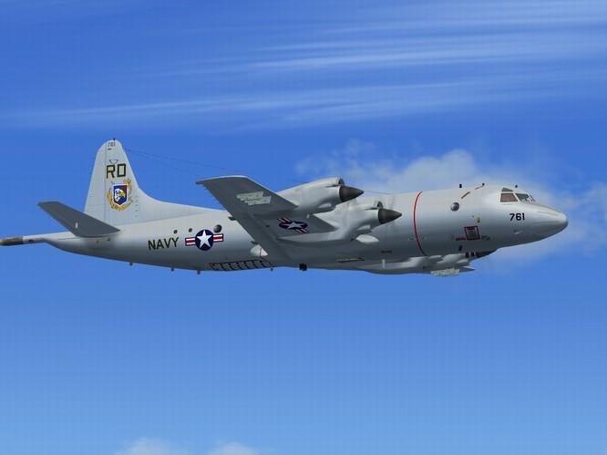 Chùm ảnh tổng quan lực lượng Mỹ dự định điều động sang biển Đông ảnh 16
