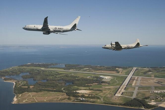 Chùm ảnh tổng quan lực lượng Mỹ dự định điều động sang biển Đông ảnh 13