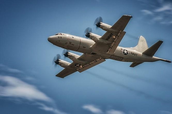 Chùm ảnh tổng quan lực lượng Mỹ dự định điều động sang biển Đông ảnh 17