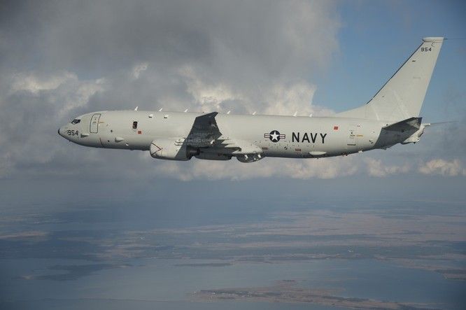 Chùm ảnh tổng quan lực lượng Mỹ dự định điều động sang biển Đông ảnh 11