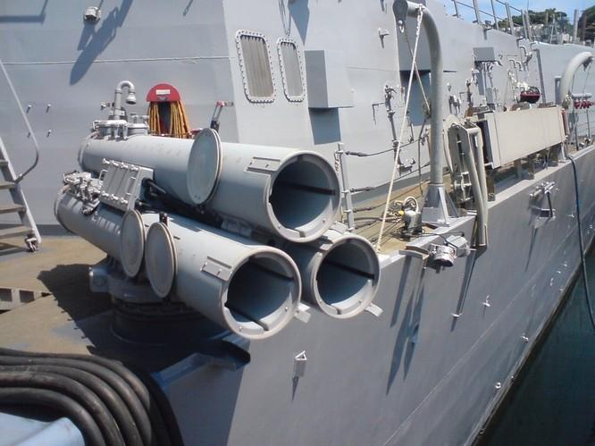 Chùm ảnh tổng quan lực lượng Mỹ dự định điều động sang biển Đông ảnh 5