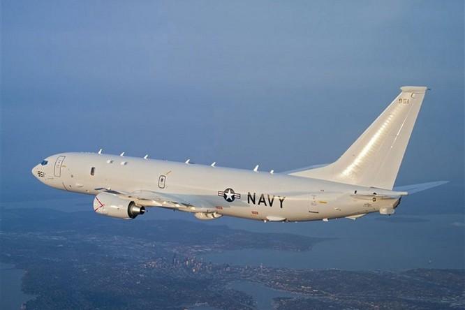 Chùm ảnh tổng quan lực lượng Mỹ dự định điều động sang biển Đông ảnh 12