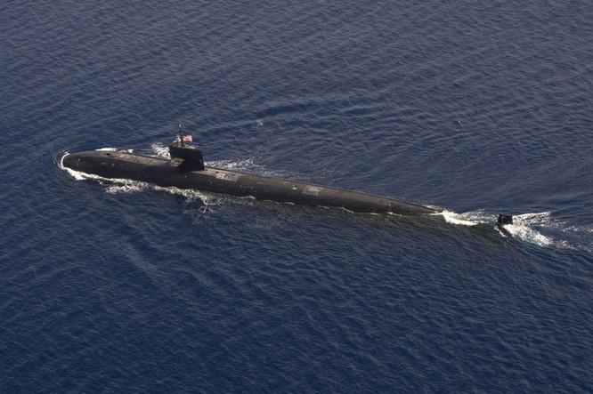 Chùm ảnh tổng quan lực lượng Mỹ dự định điều động sang biển Đông ảnh 18