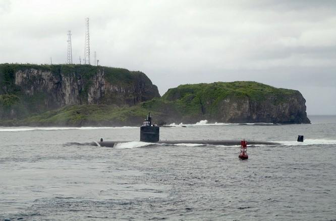 Chùm ảnh tổng quan lực lượng Mỹ dự định điều động sang biển Đông ảnh 20