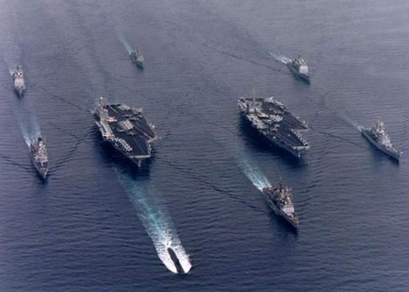 Đa Chiều: B-52 khiêu khích Trung Quốc ở Biển Đông, xung đột quân sự đến gần ảnh 4