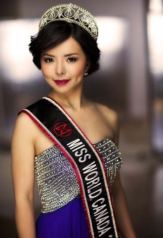 Những kỷ lục của cuộc thi Hoa hậu thế giới 2015 ảnh 10