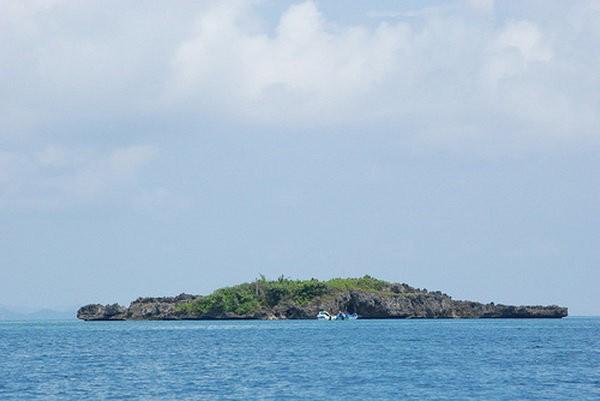 12 hòn đảo có hình thù kỳ lạ nhất thế giới ảnh 4