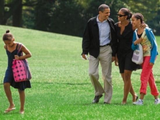 Gia đình tổng thống Obama chi bao nhiêu tiền cho kỳ nghỉ Noel? ảnh 1
