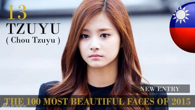 Công bố danh sách 100 gương mặt đẹp nhất thế giới 2015 ảnh 13