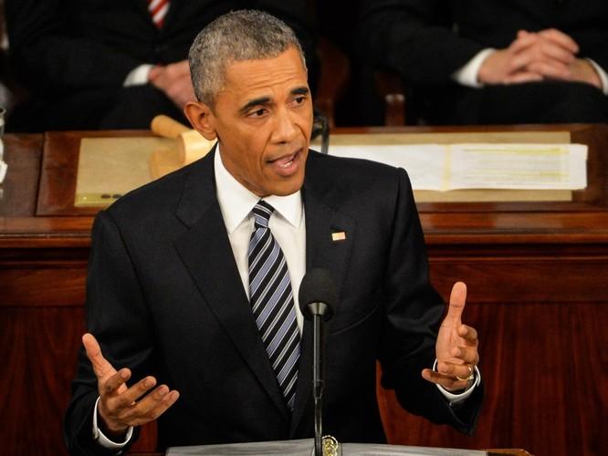 """Putin rắn mặt """"xối nước lạnh"""" Obama ảnh 2"""