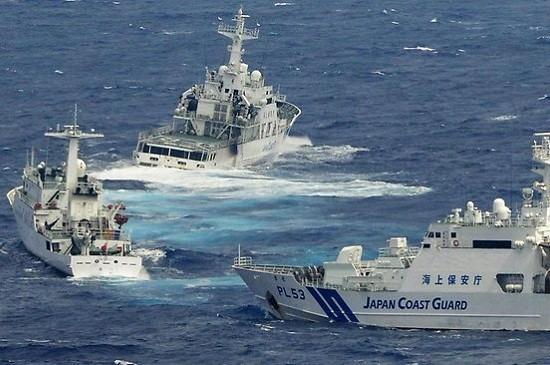"""Trung Quốc có thể ra đòn """"phủ đầu"""" Nhật Bản ảnh 3"""