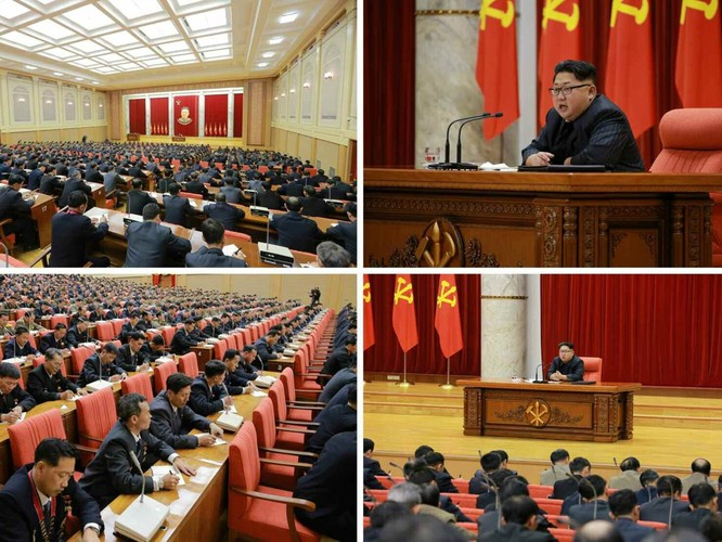 """Lãnh đạo Triều Tiên """"ở ẩn"""" tránh ám sát sau thử nghiệm hạt nhân ảnh 1"""