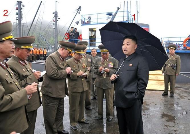 """Lãnh đạo Triều Tiên """"ở ẩn"""" tránh ám sát sau thử nghiệm hạt nhân ảnh 2"""